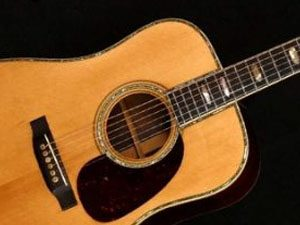 The best place to buy a Martin Guitar in Ontario