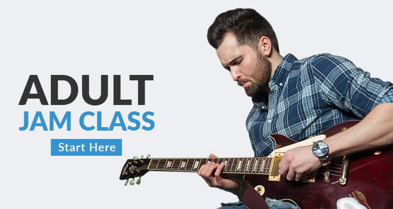 Adult Jam Class