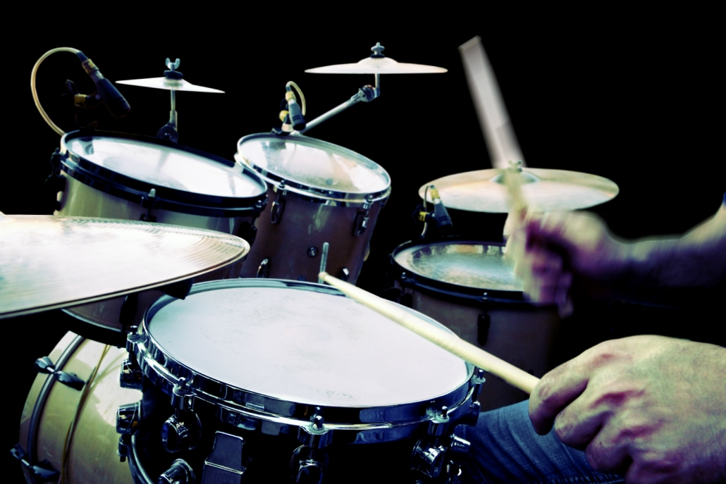 Drum lessons in Newmarket