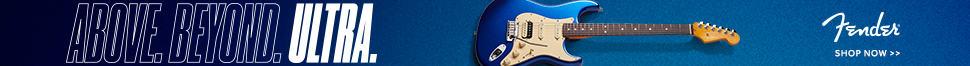 Fender Ultra Guitar Series AmUltra